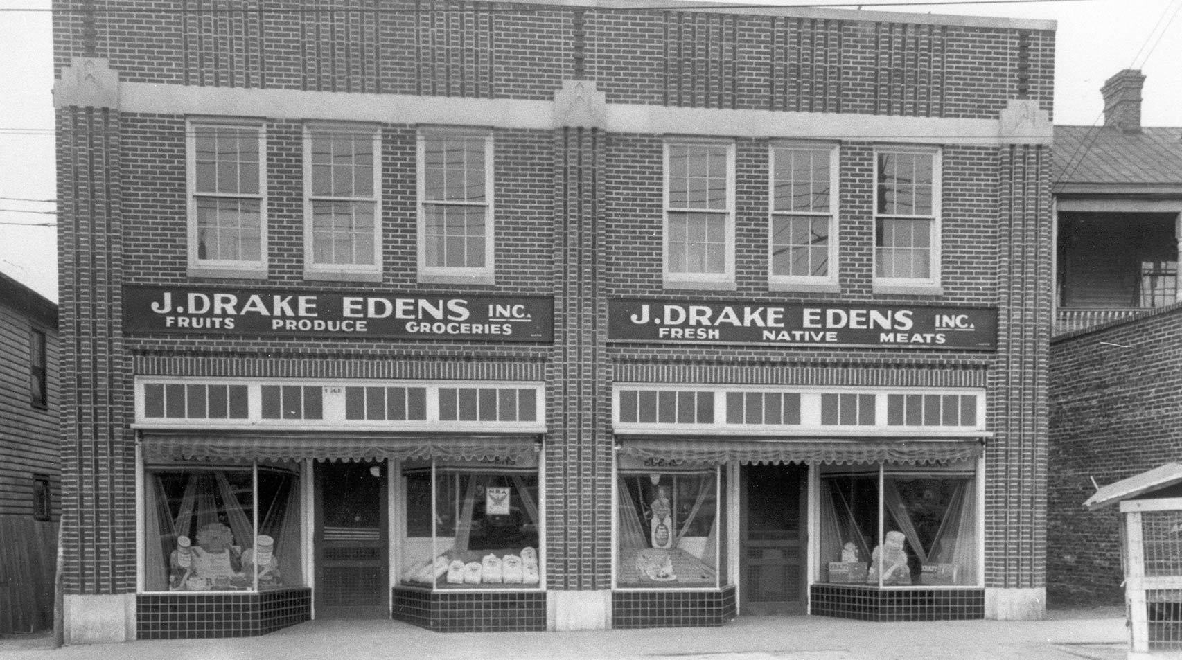 EDENS Original Grocery Store